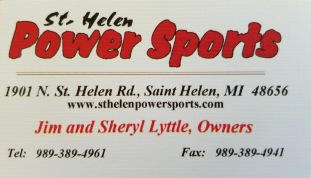 st helen power sports card